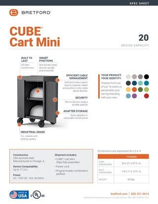 CUBE Cart Mini