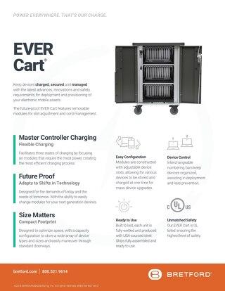 EVER Cart