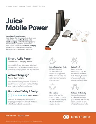 Juice Mobile Power
