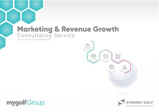 My Golf Group - Marketing & Revenue Growth Proposal