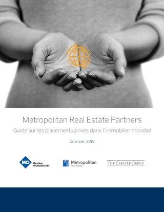 Guide sur les placements privés dans l'immobilier mondial