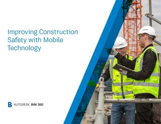Improving Construction Safety with Mobile Technology