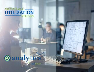 AgilQuest Analytics Workplace Utilization Studies