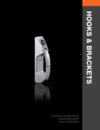 Catalog 185 151-187 Hooks & Brackets
