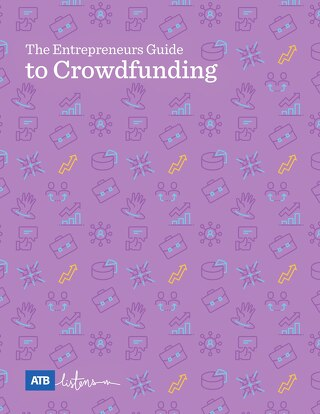 ATB Crowdfunding Guide