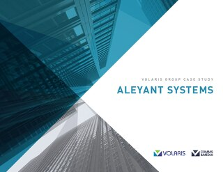 Aleyant Systems Case Study