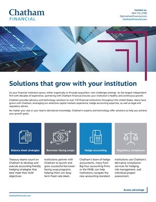 Solutions That Grow With Your Bank