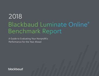 2018 Luminate Benchmark Report