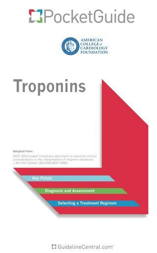Troponins