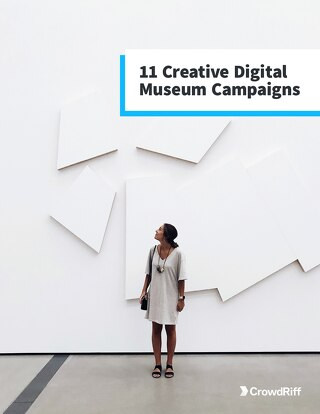 11 Creative Digital Museum Campaigns