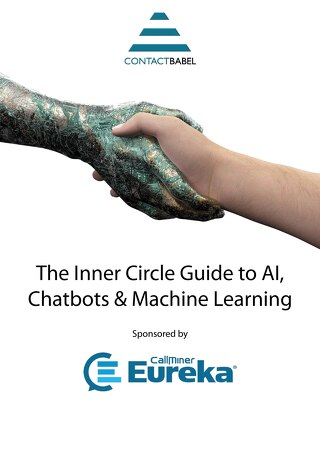 The Inner Circle Guide to AI, Chatbots & Machine Learning UK