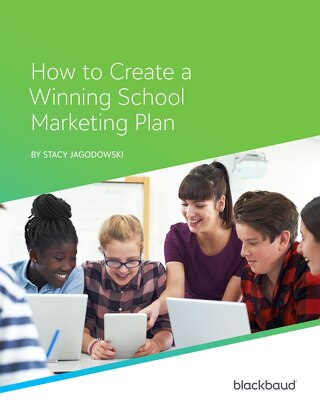 How to Create a Winning School Marketing Plan