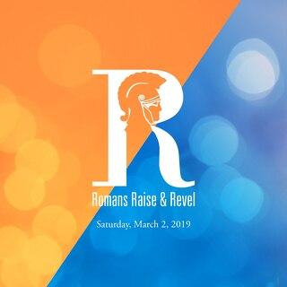 Roman Raise & Revel 2019 Program Book