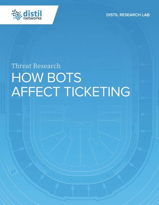 How Bots Affect Ticketing