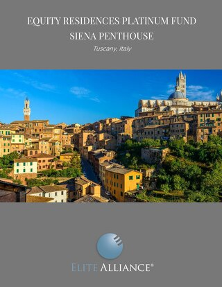 Equity Residences Platinum Fund Siena Penthouse