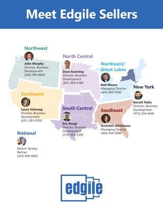 Meet the Edgile and Microsoft Team