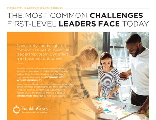 The Leadership Challenge Report