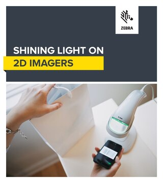 Shining Light on 2D Imagers