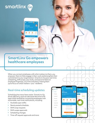 SmartLinx Go