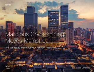 Malicious Cryptomining Moves Mainstream