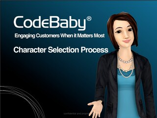 Character Selection Process