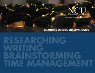 Graduate School Survival Guide