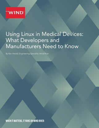 Using Linux in Medical Devices: What Developers and Manufacturers Need to Know