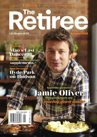 The Retiree Magazine Autumn 2013