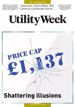 Utility Week 15th February 2019