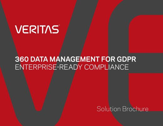 Mitigating Risk and Compliance: GDPR