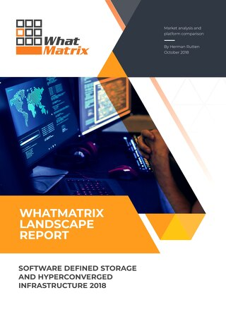 [Analyst Report] WhatMatrix Landscape Report