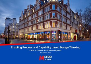 Metro Bank Innovation Day