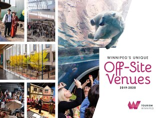 2019 Unique Offsite Venues Brochure
