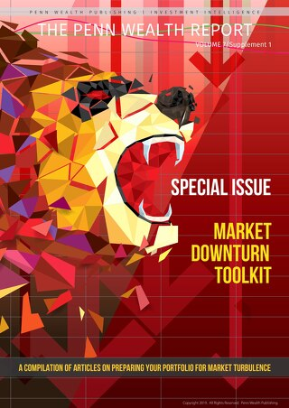 Special Report_Market Downturn Toolkit 2019