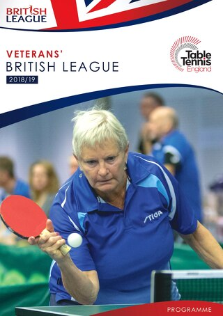 VBL programme 2018-19 Weekend 2
