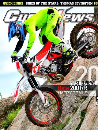 Cycle News 2019 Issue 07 February 20
