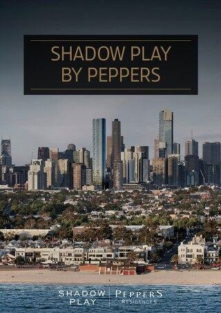 Shadow Play by Peppers Owners Brochure