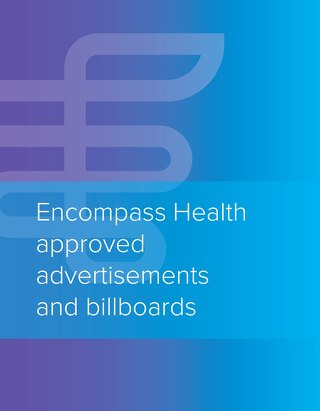 EH Approved Ads and Billboards