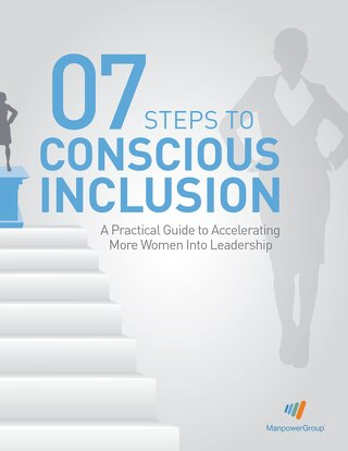 7 Steps to Conscious Inclusion