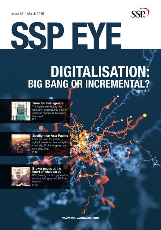SSP eye issue 12