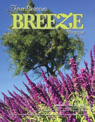 Four Seasons Beaumont Breeze April 2019