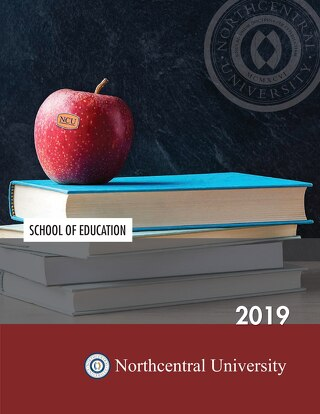 School of Education Viewbook 2019