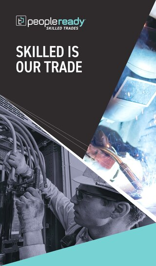 Skilled Trades - Customer Brochure