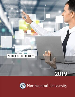 School of Technology Viewbook 2019