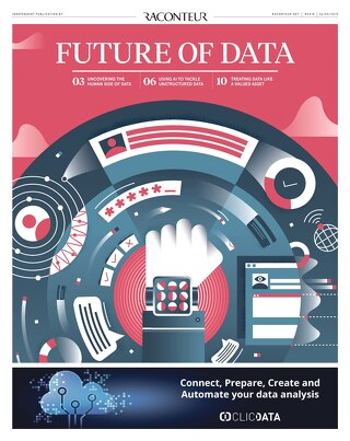 Future of Data 2019