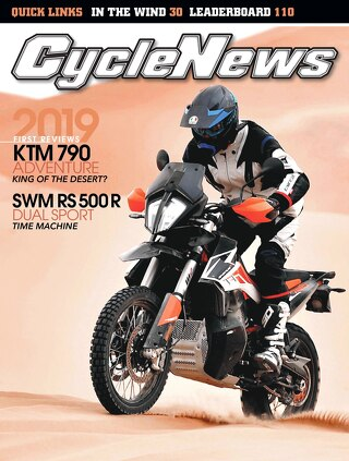 Cycle News 2019 Issue 12 March 26