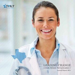 TMLT Annual Report 2014