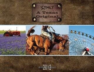 TMLT Annual Report 2012