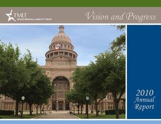 TMLT Annual Report 2010