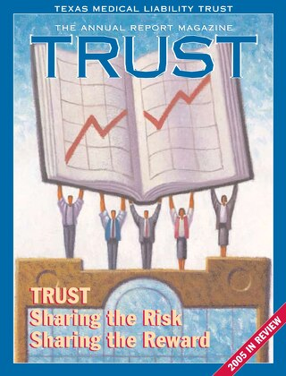 TMLT Annual Report 2005